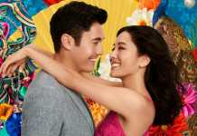 Crazy Rich Asians Review Asia
