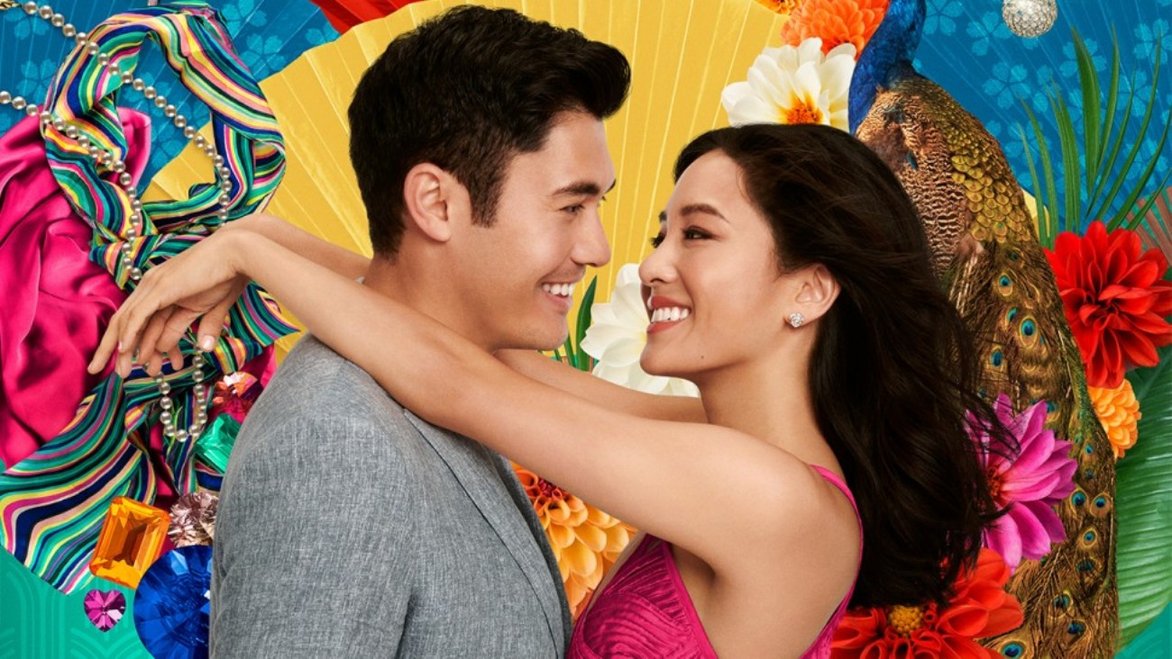Crazy Rich Asians Review Asia