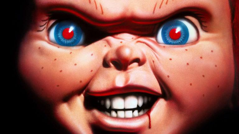 Reboot Child's Play Akan Dirilis Pada 2019!