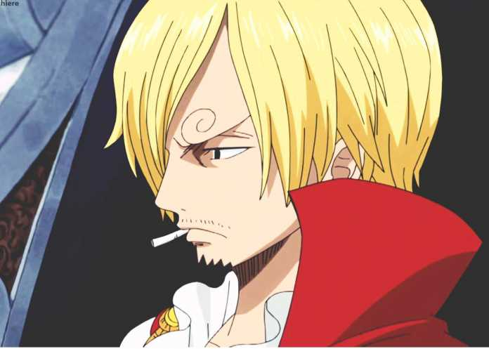 Sanji Dapatkan Teknik Tercepat Di Episode Baru One Piece Greenscene