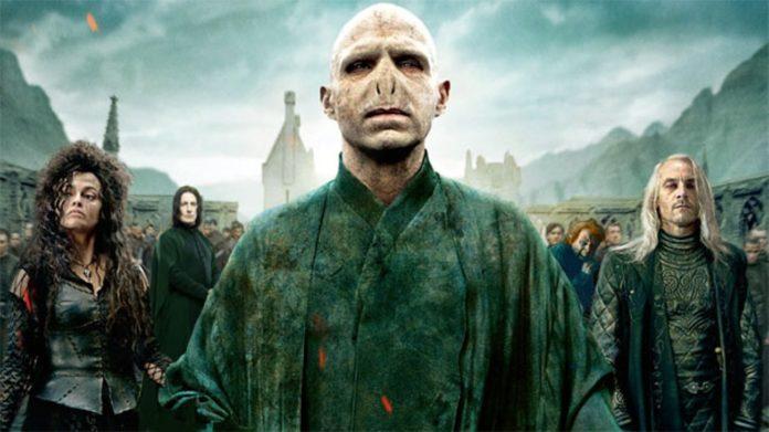 Harry Potter Villain
