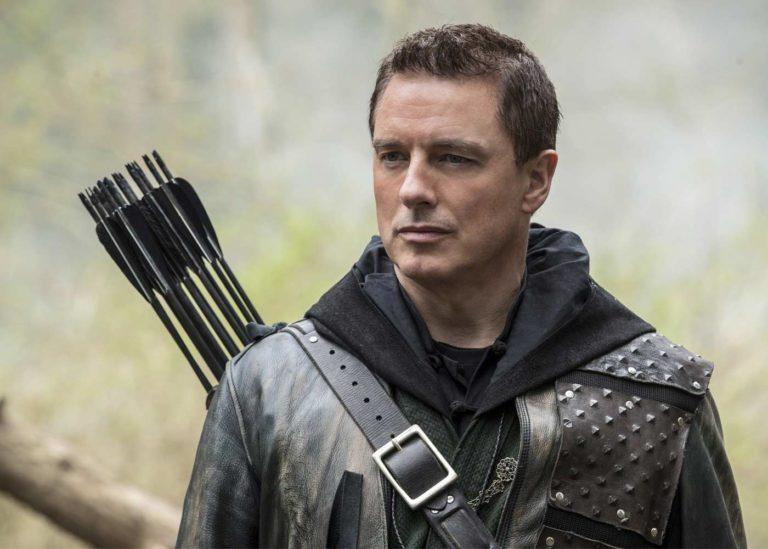 Arrow Season 7 Akan Kembali Munculkan Aktor Ini!