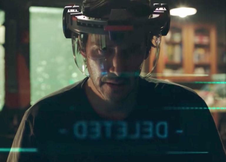 Replicas Rilis Trailer Kedua Dan Berbagai Poster