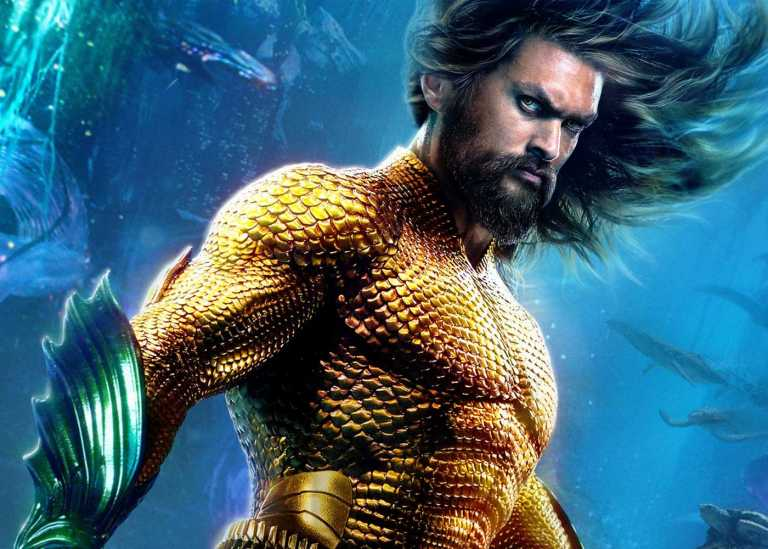 Inilah Tanggal Rilis Aquaman Di Indonesia