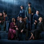 Fantastic Beasts 2 The Crimes of Grindelwald Karakter baru