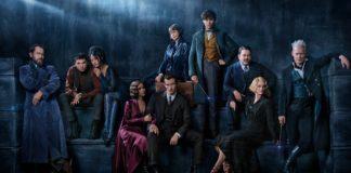 Fantastic Beasts 2 The Crimes of Grindelwald Karakter baru