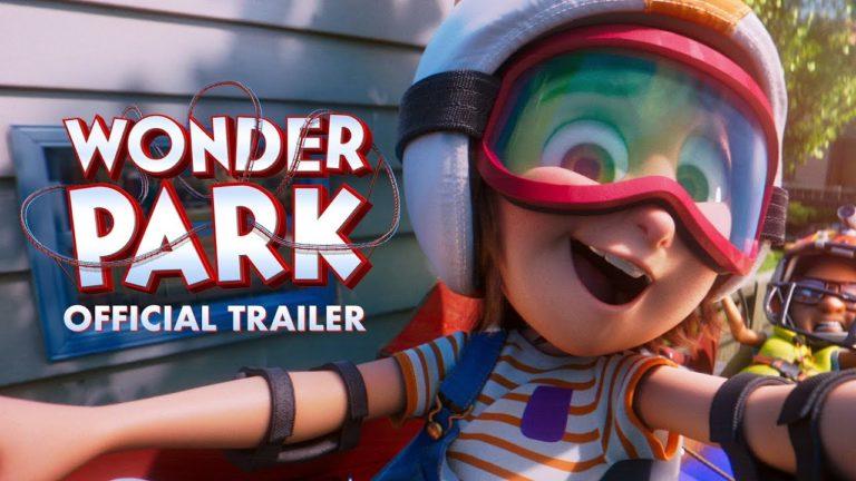 Simak Trailer Penuh Imajinasi Dari Wonder Park