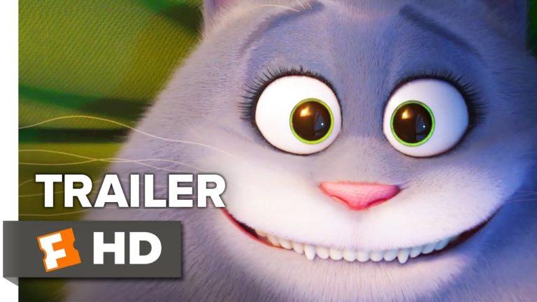 The Secret Life of Pets 2 Rilis Trailer Kedua!