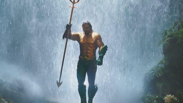 Simak Final Trailer Film Aquaman!