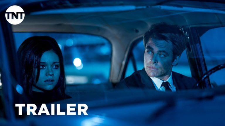 Simak Penampilan Chris Pine Dalam Trailer Kedua I Am The Night
