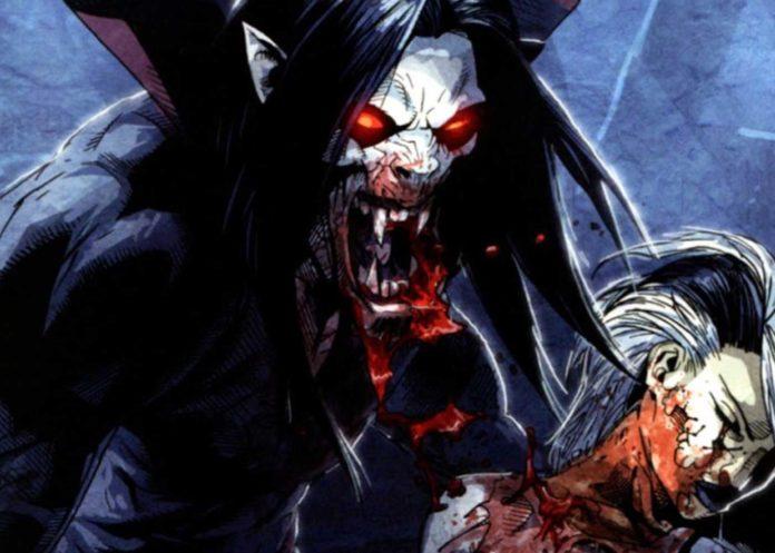 Morbius >> Film Morbius Sudah Siap Produksi Greenscene