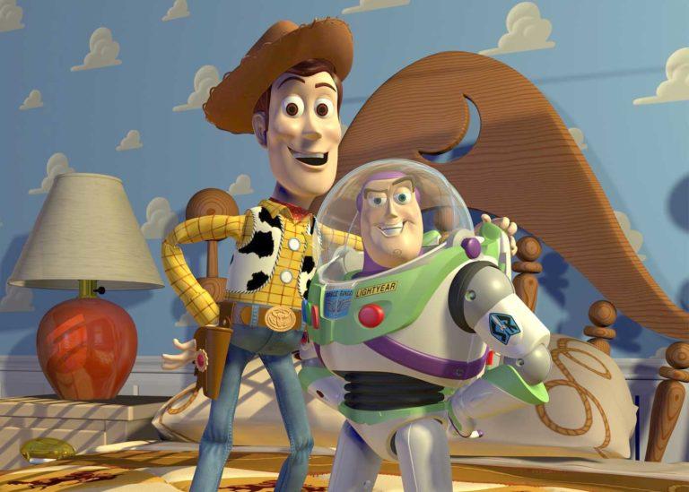 Tonton Trailer Toy Story 4 Disini!