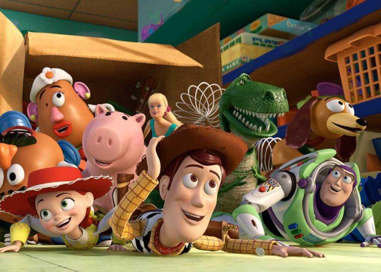 Inilah Sinopsis Resmi Untuk Toy Story 4