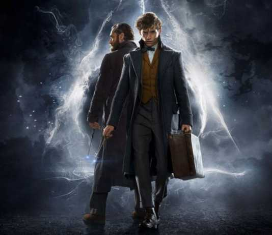 Review Fantastic Beasts Crimes of Grindelwald