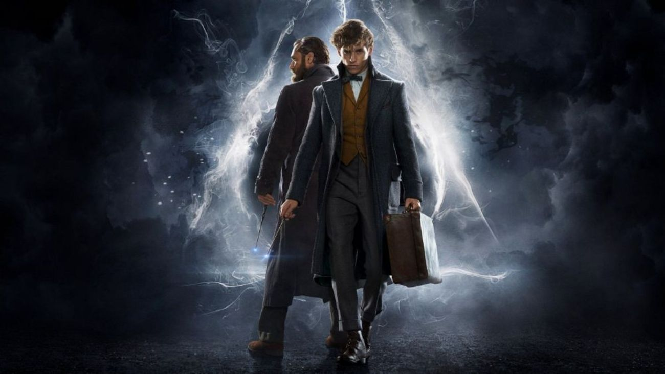 Review Fantastic Beasts – The Crimes of Grindelwald: Dark Dan Penuh Twist