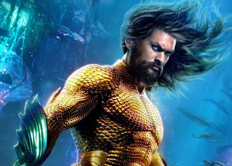 Review Aquaman: Penyelamat Atlantis dan DCEU