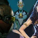 Kenali Para Superhero di Bumi Langit Cinematic Universe!