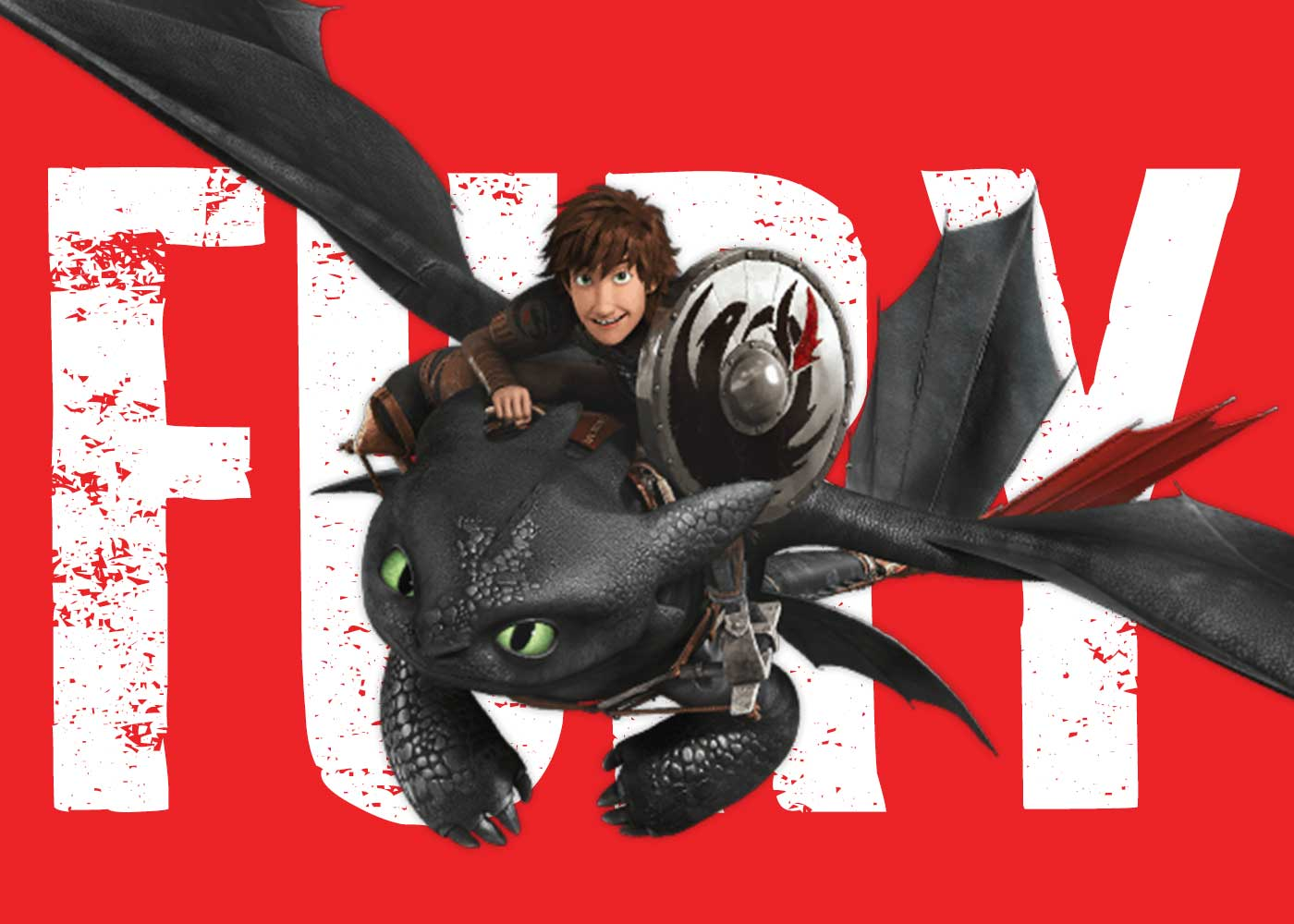 Kenalan Dengan Para Naga Di How To Train Your Dragon 3
