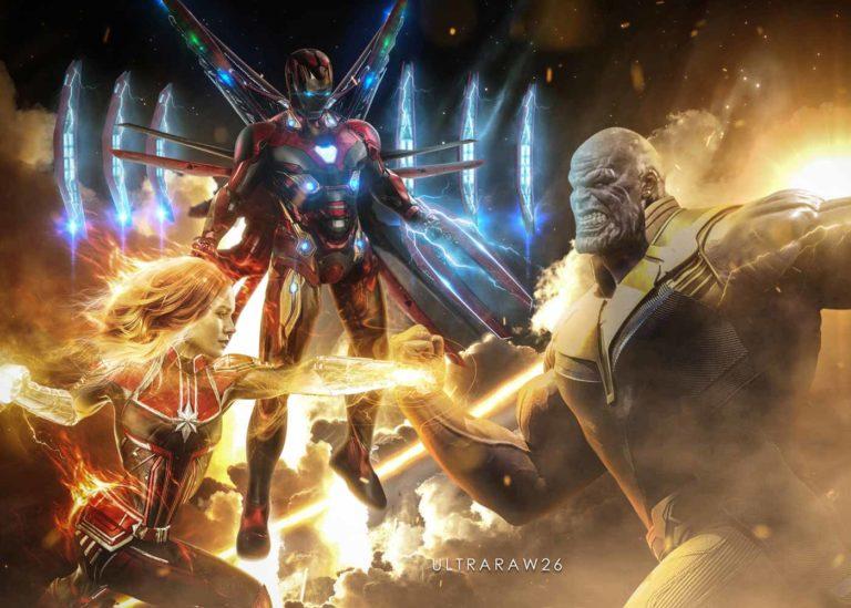 TV Spot Terbaru Avengers: Endgame Tampilkan 'Kota Hantu' Pasca Snap Thanos!