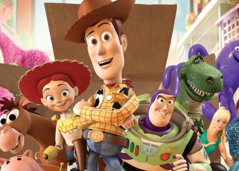 Simak Kelakuan Kocak Buzzlightyear di TV Spot Toy Story 4!