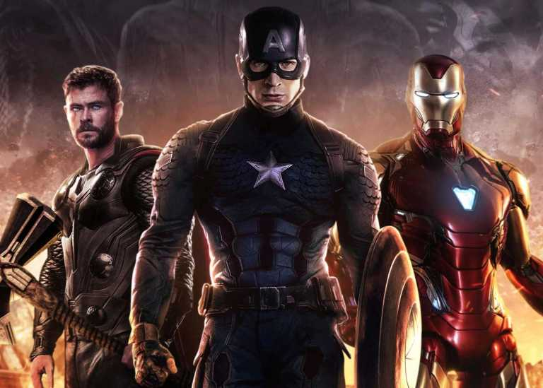 Ini Aturan Time Travel di Avengers: Endgame [Spoiler]