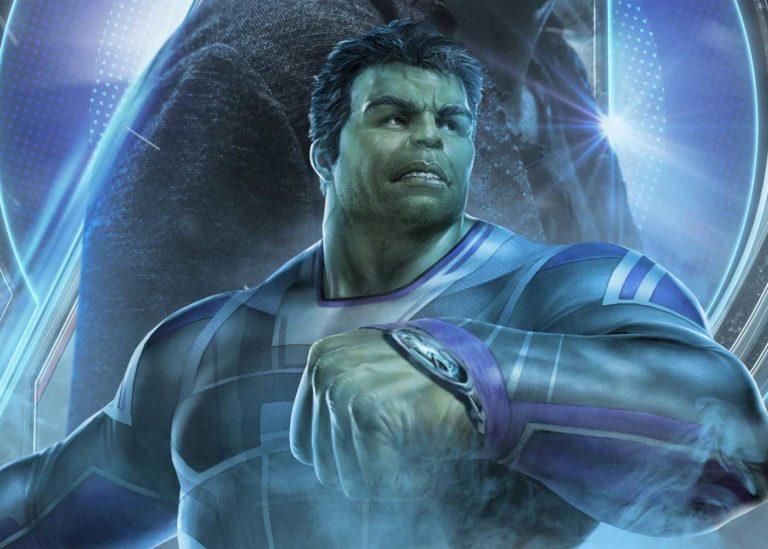 8 Pertanyaan Setelah Menonton Avengers: Endgame [Spoiler]
