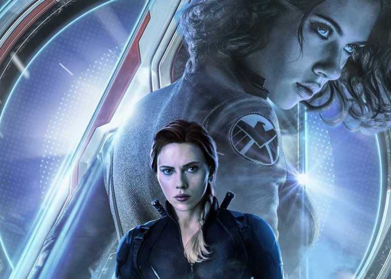 Avengers: Endgame Pastikan Cerita di Film Black Widow [Spoiler]