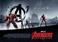 Ini Cara Dapatkan Diskon Untuk Tiket Avengers: Endgame   Greenscene