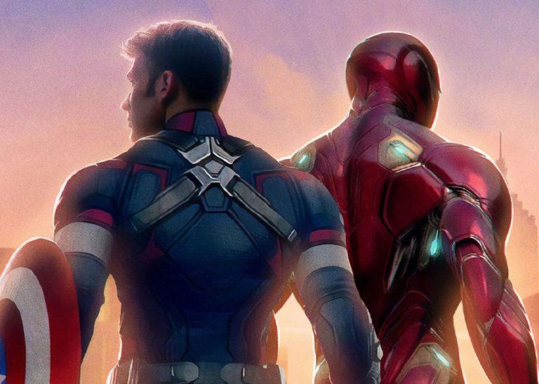 Penjelasan Ending Avengers: Endgame [Spoiler]