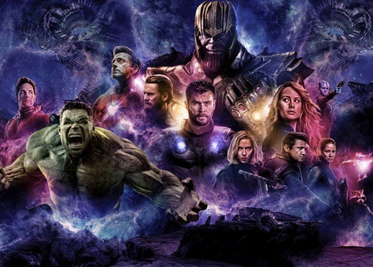 Avengers: Endgame Memiliki Credit Scene Rahasia? [Spoiler]
