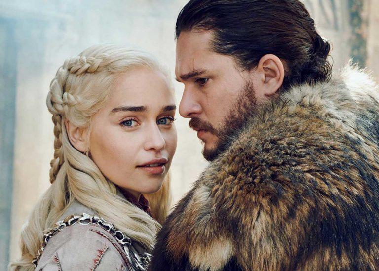 "Spoiler Game of Thrones Season 8 Episode 5: Kebangkitan ""Mad Queen"""