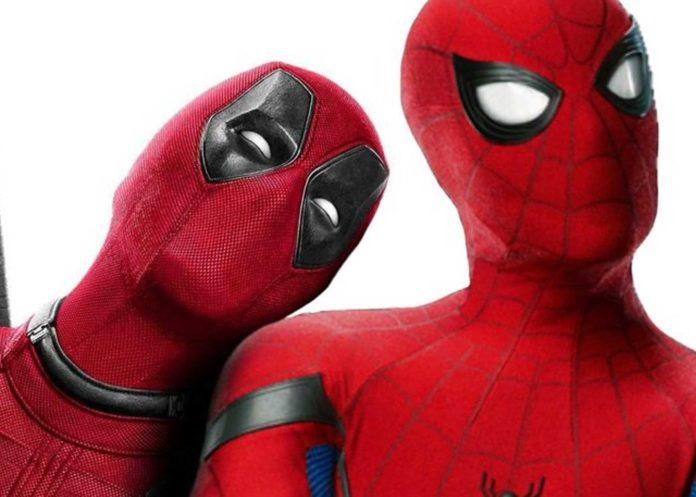 Deadpool Akan Hadir Di Film Spider-Man 3?