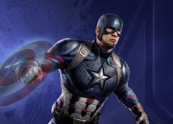 10 Karakter Marvel Yang Pernah Jadi Captain America Greenscene