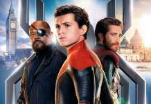 tanggal rilis far from home indonesia