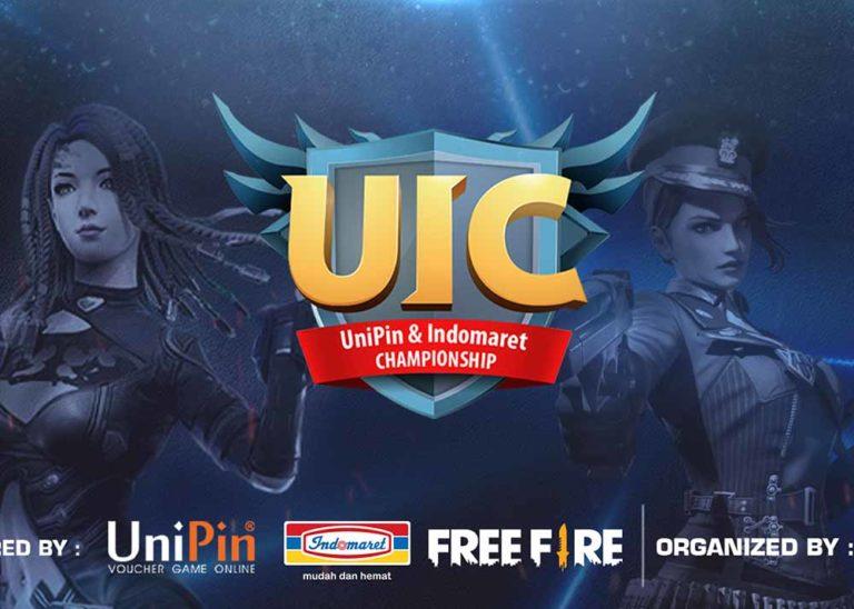 Turnamen Pertama UniPin Indomaret Championshp (UIC) Resmi Digelar