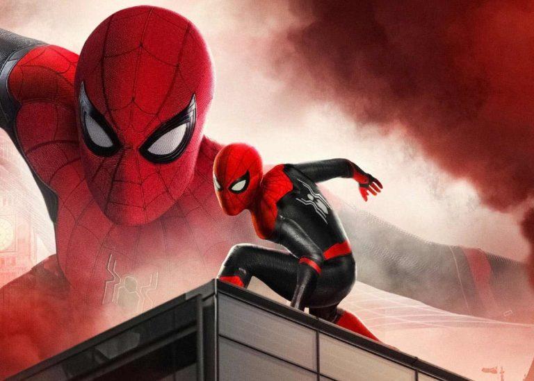 (Spoiler) Inilah Penjelasan Ending Spider-Man Far From Home