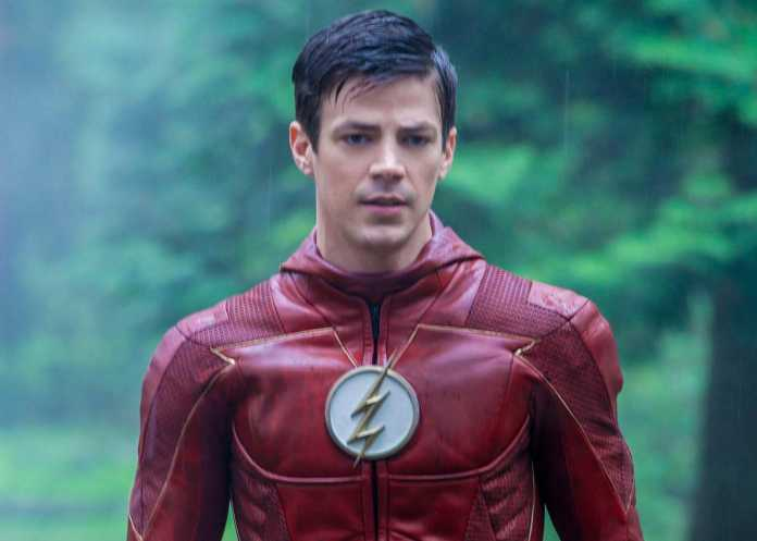 Simak Aksi Perdana Bloodwork Dalam Trailer The Flash Season