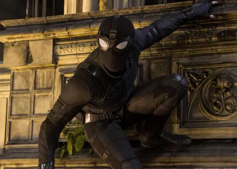 15 Easter Egg di Spider-Man Far From Home