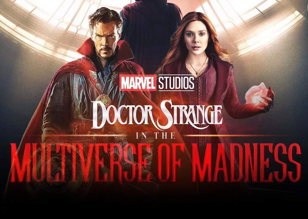 Apa Arti Dari Judul Doctor Strange in the Multiverse of Madness? |  Greenscene
