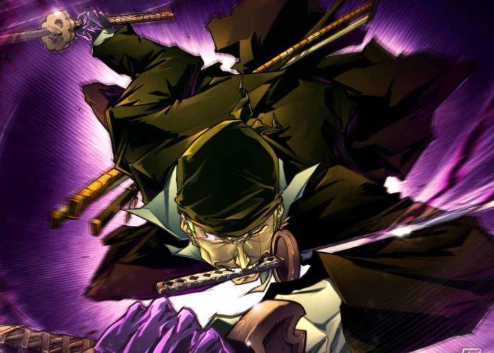 Zoro Versi Boichi Adalah Proyek Baru One Piece Greenscene
