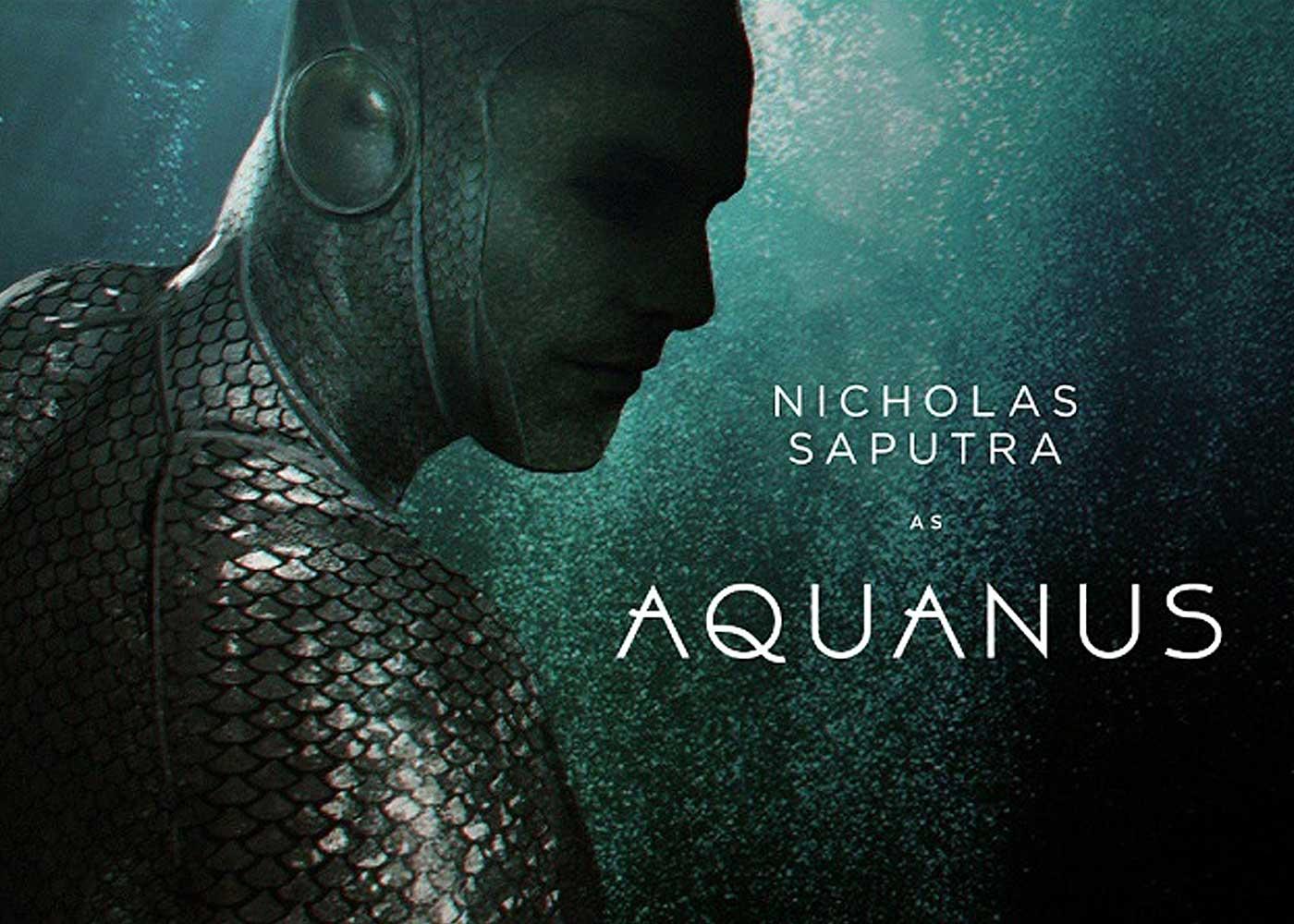 Hasil gambar untuk tokoh superhero aquanus dalam sinema bumilangit