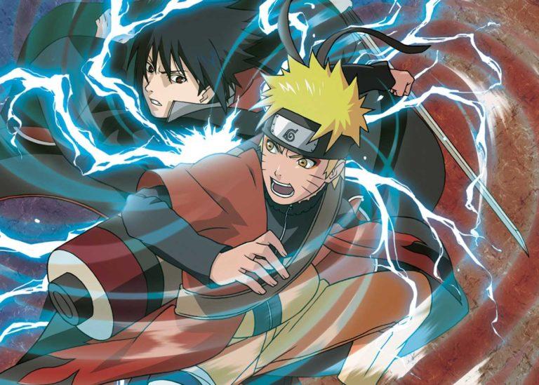Bandai Namco Umumkan Game Baru Naruto