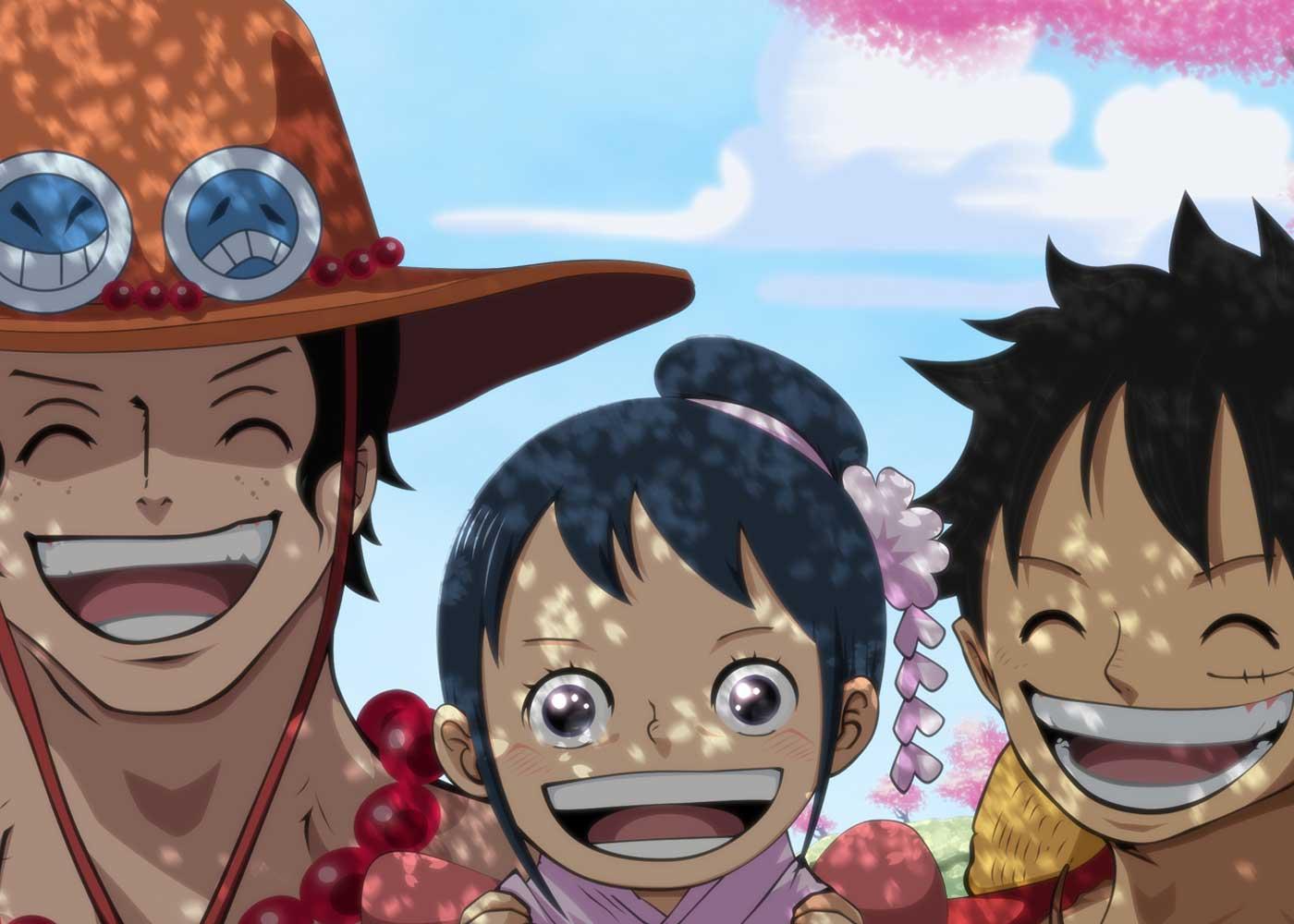Prediksi One Piece 953 Tama Akan Menjadi Karakter Penting Greenscene
