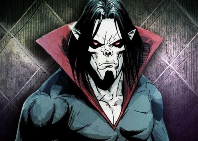 Morbius >> Marvel Umumkan Seri Baru Morbius Greenscene