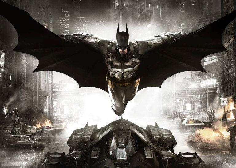 Warner Bros Siapkan Game Arkham Terbaru?
