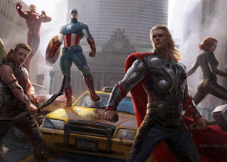 Trailer Marvel's Avengers Ungkap Ragam Detail Baru!