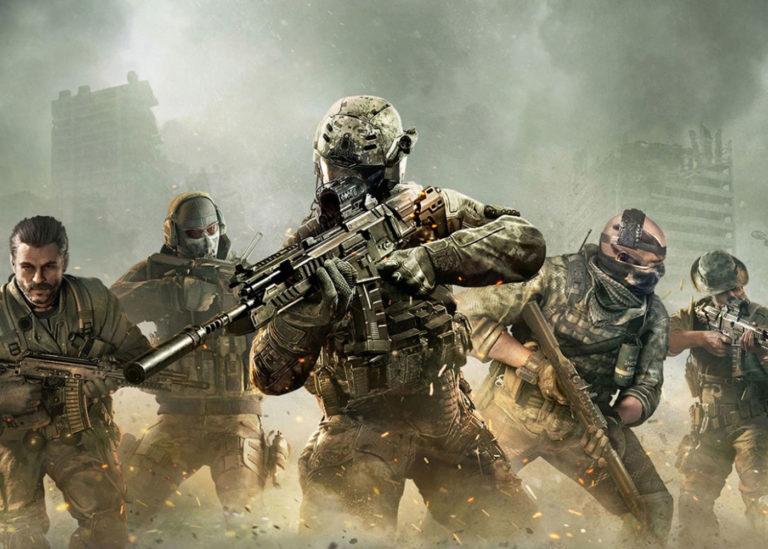 Call of Duty Mobile Jadi Game Mobile Terlaris Sepanjang Masa!