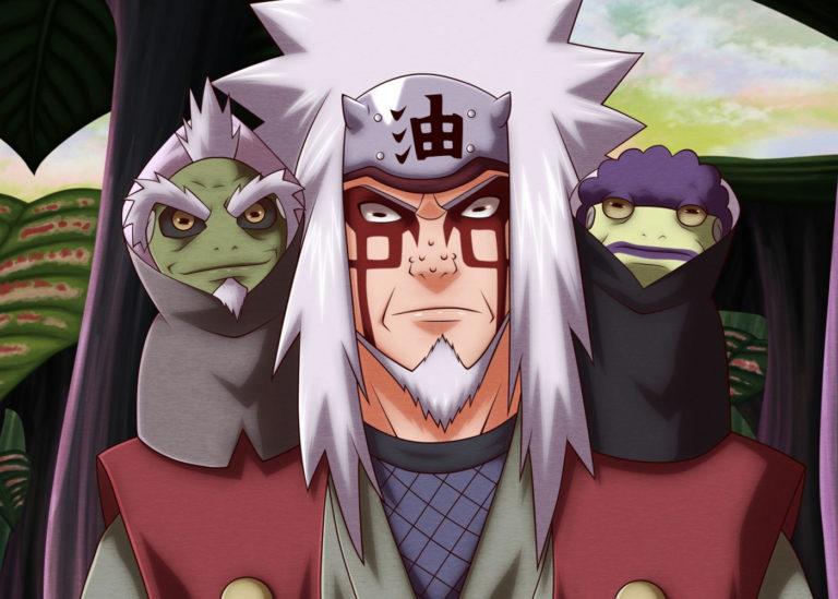 Boruto: 5 Legenda Yang Harus Dibangkitkan Edo Tensei
