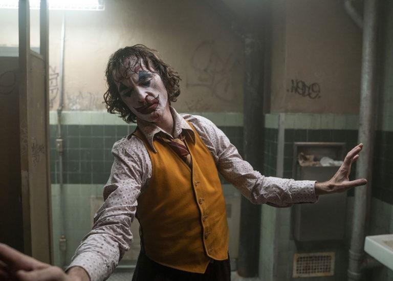 Apakah Joker Anak Dari Sosok Ini? (Spoiler)