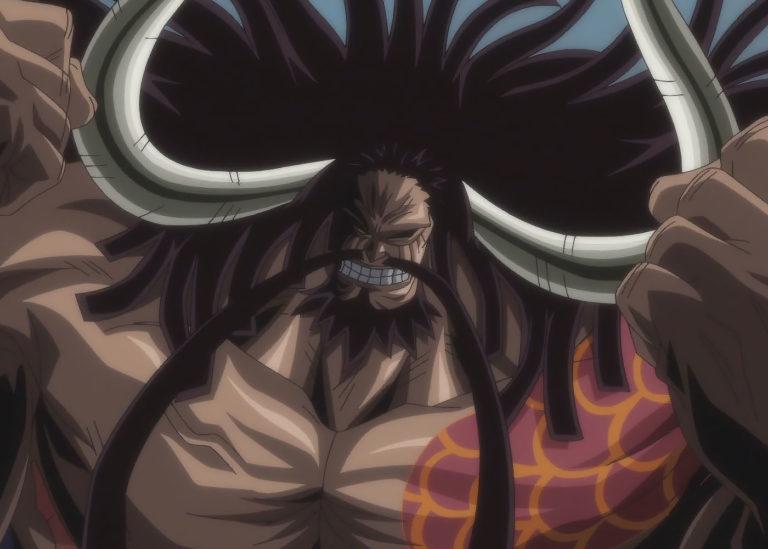 Selain Luffy, 5 Karakter Ini Bisa Kalahkan Kaido!